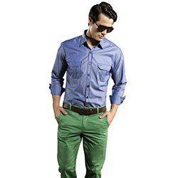 camisa buon giorno gabriel
