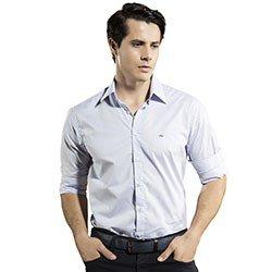 camisa de bolinhas buon giorno marcelo