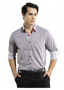 camisa social buon giorno bruno