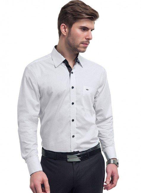 camisa buon giorno branca carlos