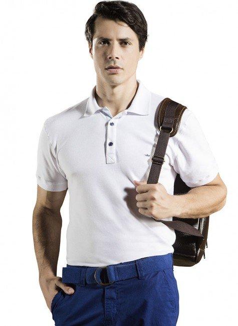 camisa polo buon giorno henri