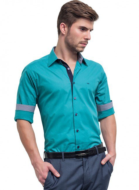 camisa masculina social buon giorno joao