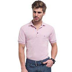 camisa rosa buon giorno thiago