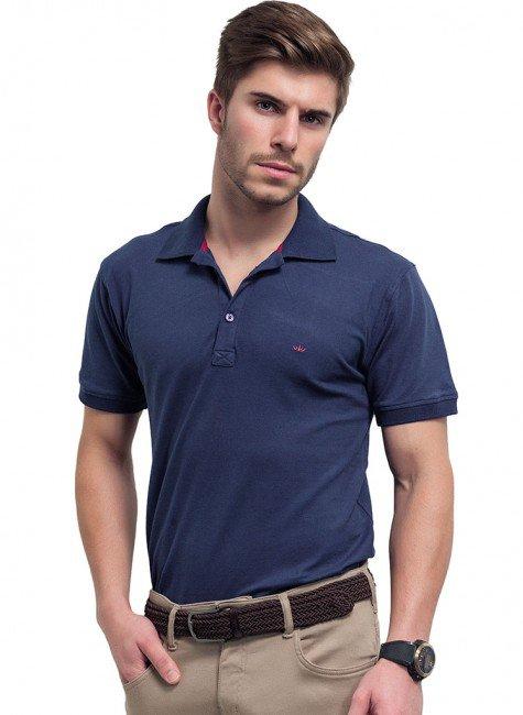 camisa polo masculina buon giorno vinicius