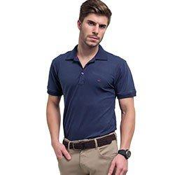 camisa marinho polo masculina buon giorno