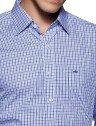 camisa xadrez masculina azul buon giorno paulo