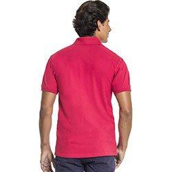 camisa vermelha gola polo buon giorno caio