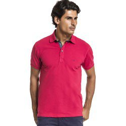 camisa vermelha buon giorno caio