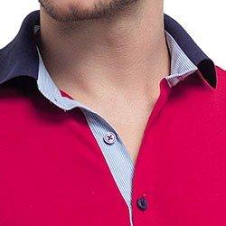 blusa polo masculina buon giorno bryan