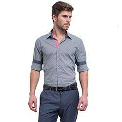 camisa listrada slim buon giorno lorenzo