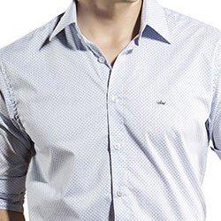 camisa de bolinha masculina buon giorno marcelo