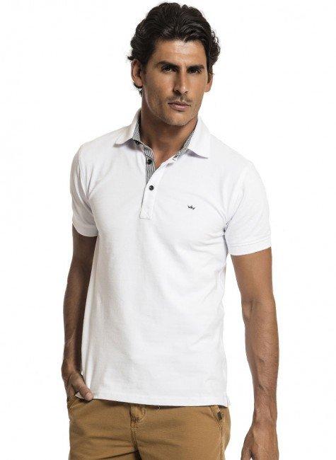 camisa polo masculina buon giorno branca diogo
