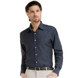 camisa social masculina buon giorno edward look