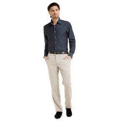 camisa social masculina buon giorno edward look completo