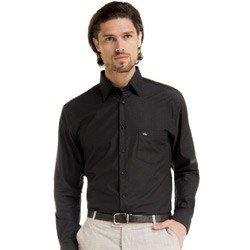 camisa masculina social buon giorno christian look detalhe