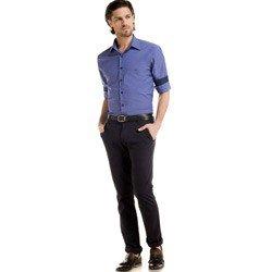 camisa social masculina buon giorno larte detalhe look completo