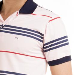camisa polo masculina buon giorno robson gola detalhe