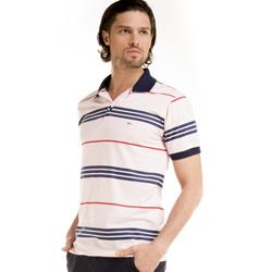 camisa polo masculina buon giorno robson look detalhe