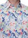 camisa floral buon giorno joaquina