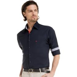 detalhe camisa preto masculina buon giorno social ronaldo look